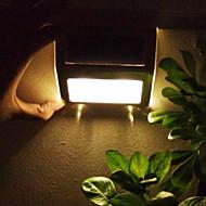 אור שמש LED מודרני אור קיר חיצוני גן אור אור מדרגות