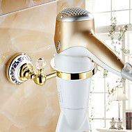 neoklasične ti-PVD zidni kupaonica police