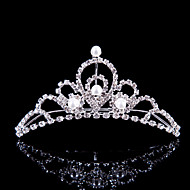 Women's/Flower Girl's Alloy Headpiece - Wedding/Special Occasion/Outdoor Tiaras