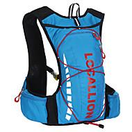 WEST BIKING® Kerékpáros táska 10LHátizsákok / Gym Bag / Jóga táska / Kerékpár Hátizsák Vízálló / Gyors szárítás / Viselhető / Többfunkciós
