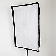"""deštník typ čtvercový softbox reflexní deštník 60x90cm (24 """"X35"""") pro blesk"""