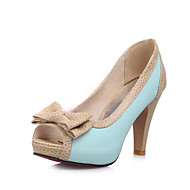 Women's Shoes Cone Heel Peep Toe Sandals Shoes More Colors available
