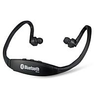 bs19 bezdrátová bluetooth na sluchátka do uší, sportovní sluchátka