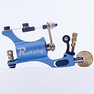 Getbetterlife ® Blue Aluminum Alloy Rotary Tattoo Machine