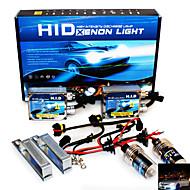 מנורת ראש - HID קסנון - מכונית/ATV/טרקטור/UTV/רכב הנדסה/מחפר/דחפור/קריין/כבאית/תקשורת לרכב ( 15000K תפוקה גבוהה/Waterproof/עמיד ברוח )
