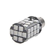 Car Modification Accessories 40-SMD5050 1156  10W LED Red Light Fog Light Brake Light Reversing Light (12V)