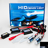 12V 55W H1 AC Hid Xenon Conversion Kit 8000K