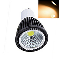 1 kpl ding yao GU10 15.0 W 1 COB 200 LM Lämmin valkoinen/Kylmä valkoinen Kohdevalaisimet AC 85-265 V