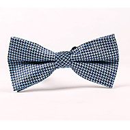 Corrugated Jacquard Bow Ties