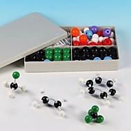 ziqiao JY-016 분자 모델 세트 키트는 팬 유기 화학의 일반 가르쳐