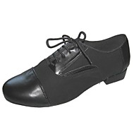 Men's Latin Ballroom Dance Shoes Customizable