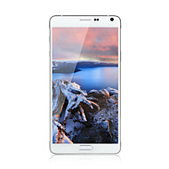 "Note4 Style vervan vnote 5.7 "" Android 4.4 3G Smartphone (Dual SIM Octa Core 8 MP 1GB + 16G OTG/3G/WIFI/Wireless Charging"