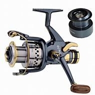 גלילי דיג רולר לדיג קרפיון 5.2:1 10 מיסבים כדוריים ניתן להחלפהדיג בים / Spinning / דייג במים מתוקים / דיג קרפיון / דיג כללי / חכות וסירת