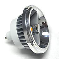 2 kpl Everbrite GU10 15.0 W 2 COB 800 LM Lämmin valkoinen/Kylmä valkoinen AR Koristeltu Kohdevalaisimet AC 85-265 V
