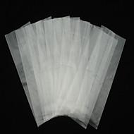 5 Pack(50pcs)*Pva Mesh Bag For Carp Fishing 70*190mm