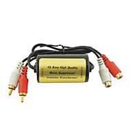 Car Auto 15A High Quality Noise Suppressor Isolation Transformer