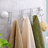 "Powerful Sucker /Sucked Towel Hooks 8pcs 60*5.8*12cm(23.62""*2.28""*4.72"")"