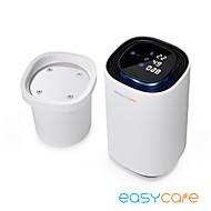 easycare® Smart negativen Ionen Ionisator entstauben Plasma töten Bakterien Auto Luftreiniger / Lufterfrischer für Büro /