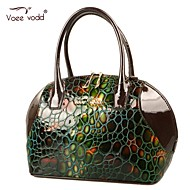 Voeevodd® 2015 Women's Leather Crocodile Shell Totes Casual/Fashion/Popular