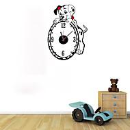 DIY Cute Animal Wall Clock