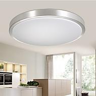 Flush Mount Lights LED 36W Sitting Room Bedroom Light Round Simple Modern Diameter 50CM