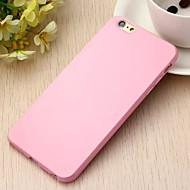 doce cor caso material de alta qualidade TPU telefone para o iphone 6s 6 mais