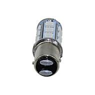 1X Red 1157 BAY15D 13 5050 SMD LED Brake Turn Signal Rear Light Bulb Lamp DC 12V E004