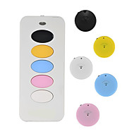 5 In 1 Wireless Wallet Key Finder Locator Tracker Anti Lost Alarm For Smart Home