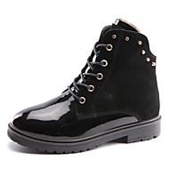 HOBIBEAR Boys' Shoes Casual Boots Black/Blue/Brown G115