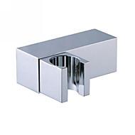 firkantet abs plast roterende håndbruser holder justerbar bruser hook håndholdte bruser indehaveren