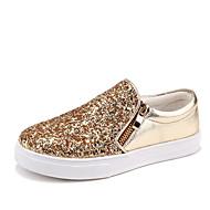 MEISJE - Comfort/Ballerina - Modieuze sneakers ( Zilver/Goud )