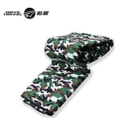 Drive-Travel ®Outdoor Moisture Pad Picnic Mat Tourist Camping Litter Mats Thick Waterproof Camouflage Widening