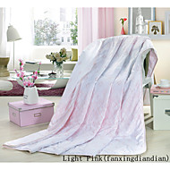 Heniemo,100% Polyester Quilt,Printing Comforter for Summer,Queen King Size,Polyester Filler