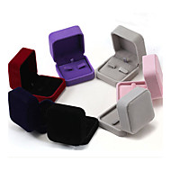 7*7*4CM Necklace Jewelry Boxes 1pc