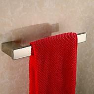 Kruh na ručníky / Nerez / Na ze´d /290mm*95mm*60mm /Nerez /Moderní /29cm 9.5cm 0.4