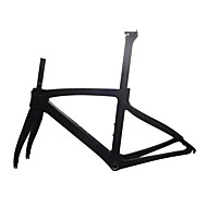 RB-NT215 3k Matte Neasty Brand High Qulity 700C Full Carbon Fiber Frame and Fork Road bicycle frameset