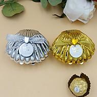 Geschenkboxen ( Gold/Silver , Plástico ) - Nicht personalisiert - Hochzeit/Brautparty