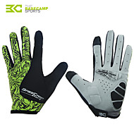 Basecamp® Sports Gloves Unisex Cycling Gloves Spring / Summer / Autumn/Fall Bike Gloves Anti-skidding / Breathable / Moisture Permeability