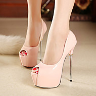 Women's Shoes Stiletto Heel Peep Toe Sandals Dress More Colors available