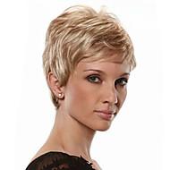 lyhyet hiukset peruukit valkoisia naisia euroopan synteettinen musta naisten peruukit lyhyt peruukit