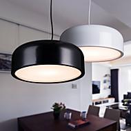 Chandelier Pendant Light Led Ceiling Corridor Light Led Pendant Light Bedroom Lamps Spray Paint 1 Light aluminum