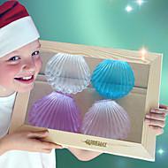 Geschenkboxen ( Rosa/Weiß , Plástico ) - Nicht personalisiert - Hochzeit/Babyparty
