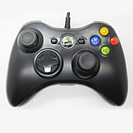 Kinghan® Wired USB Game Pad Controller for Microsoft Xbox 360 & Slim PC Windows