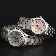 CHENXI High-grade Women's Stainless steel band Waterproof Quartz watches