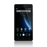 Смартфон DOOGEE Х5 5,0; HD IPS Android 5.1 3G (ОТА, ПЗУ 8GB, BT4.0, FM)