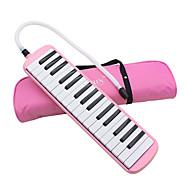 핑크 irin32 키 하모니카
