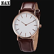 Women's Fashion  Simplicity Water-Proof Quartz Analog  Leather Wrist Watch(Assorted Colors) Cool Watches Unique Watches