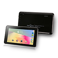 Tablette ( 7 pouces , Android 4.4 , 1GB , 8Go )