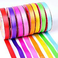 비 개인화 레드/핑크/그린/블루/옐로우/오렌지/퓨샤 , 폴리에스터