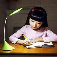 모던/현대 / 전통적인/ 클래식 / 러스틱/ 럿지 / 티파니 / 새로움 - 데스크 램프 - LED / 눈 보호 - 플라스틱